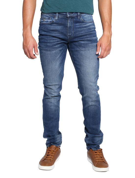 Jeans Basicos De Mezclilla Para Caballero Jeans Guess