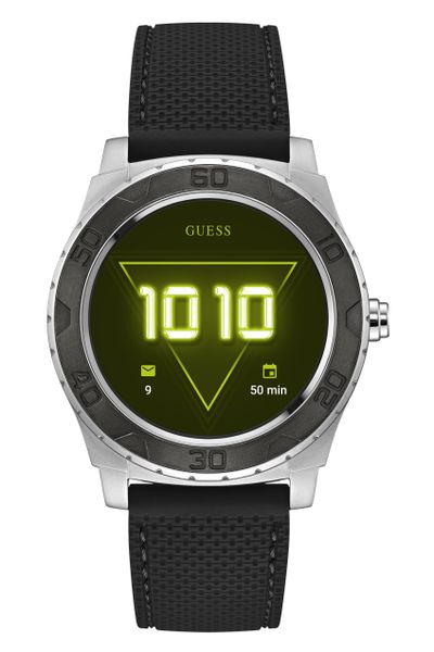 RELOJ-GUESS-HOMBRE-CONNECT-ANDROIDWEAR-GUESS
