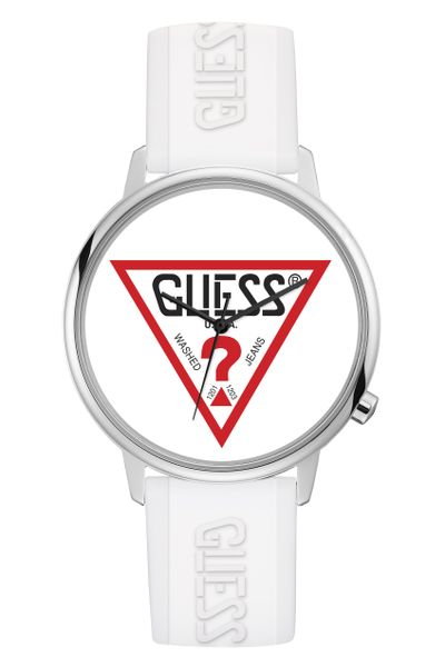 RELOJ-GUESS-ORIGINALS-HOLLYWOOD-BLANCO-GUESS