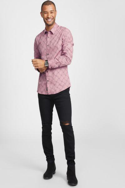 Camisa-manga-larga-GbyG-para-caballero-GUESS
