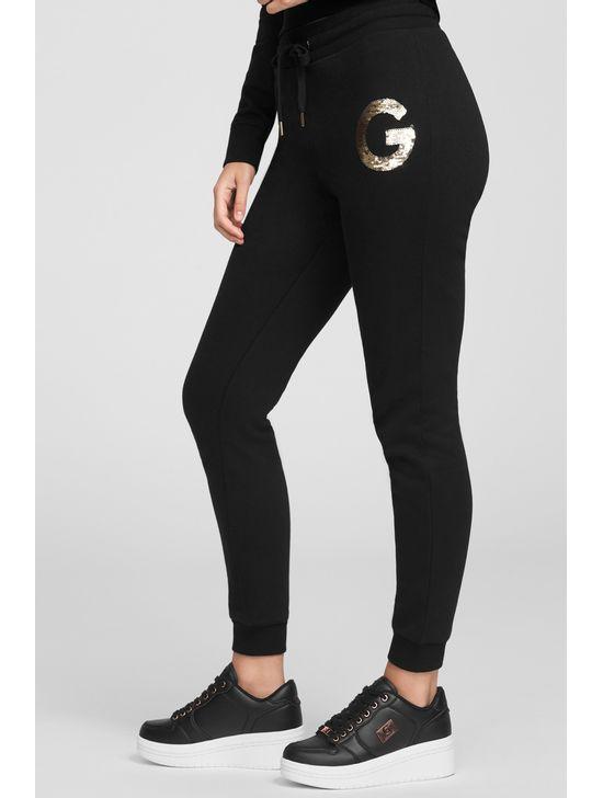 Pants Gbyg Para Dama Pantalones Y Leggings Guess