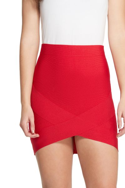 Falda-mini-Guess