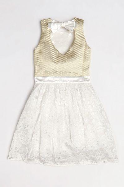 Vestido-para-niña-GUESS