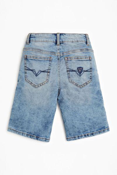 Shorts-para-niño-GUESS