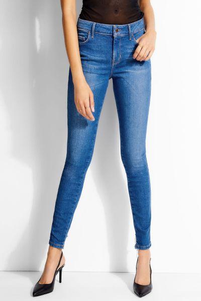 Jeans Para Mujer Guess Tienda En Linea