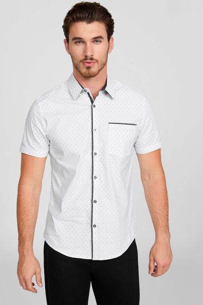 Camisa-manga-corta-GbyG-para-caballero-GUESS