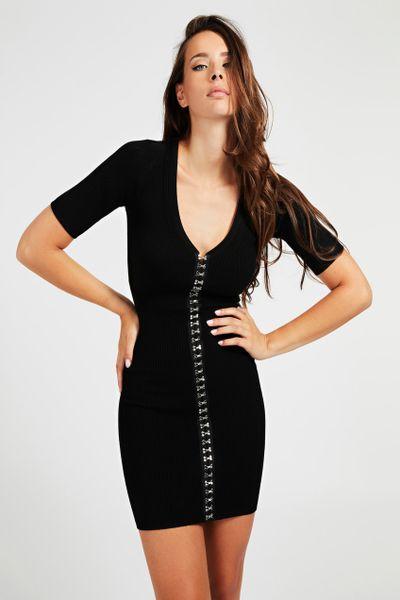 Vestido-mini-GUESS