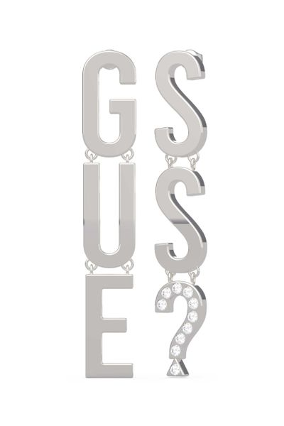 Aretes-los-angeles-GUESS