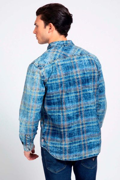 Camisa-cuello-clasico-GUESS