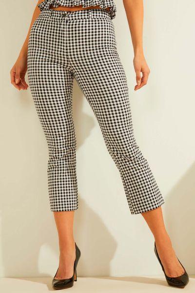 Pantalon-Skinny-con-boton-Guess