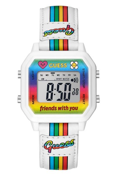 Reloj-FWY-X-MAGIC-unisex-GUESS