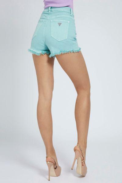 Shorts-de-mezclilla-para-dama.-GUESS