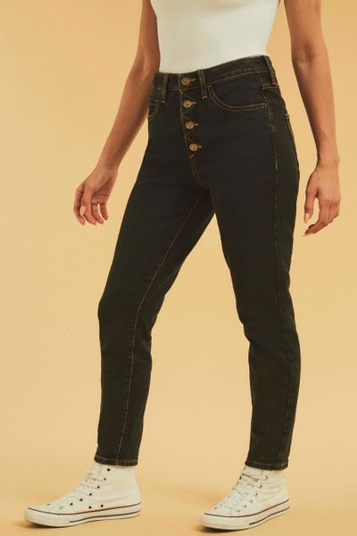 Jeans-para-Mujer-High-Rise-Skinny-GUESS