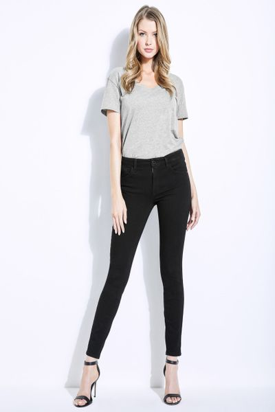 Jeans-GUESS-BASICO-mid-rise-skinny-para-mujer-GUESS