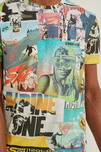 Playera-Collage-Poster