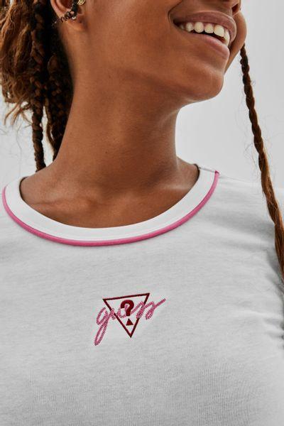 Playera-GUESS-ORIGINALS-X-Anna-Nicole-Smith-para-mujer-GUESS