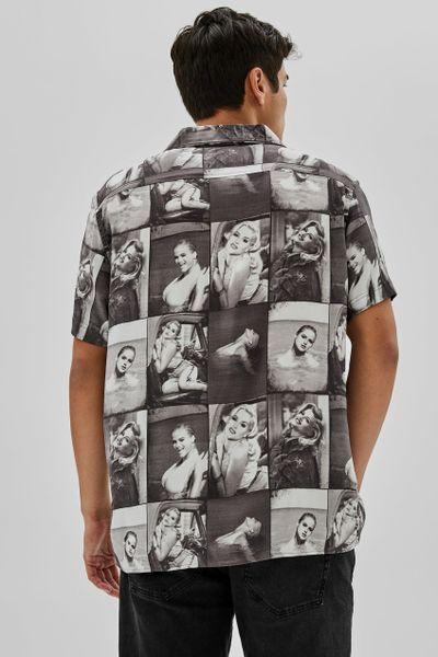 Camisa-GUESS-ORIGINALS-X-Anna-Nicole-Smith-para-hombre.--GUESS